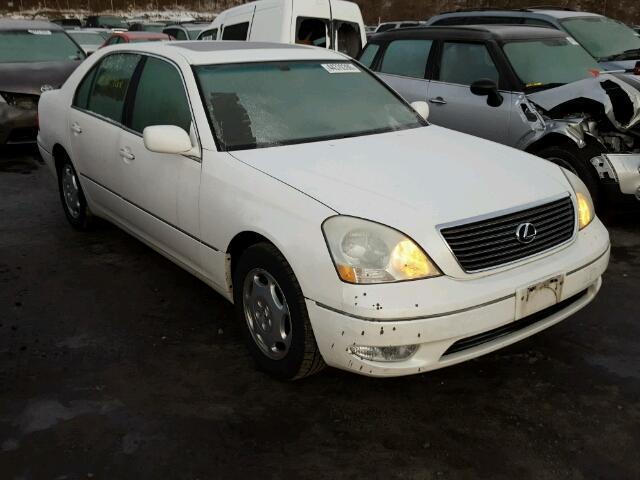 2001 Lexus LS430 | 944505