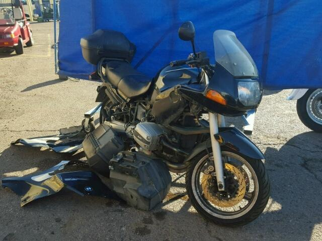 1996 BMW Motorcycle | 944506