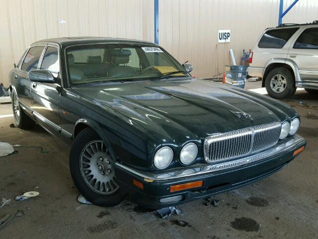 1996 Jaguar XJ | 944507