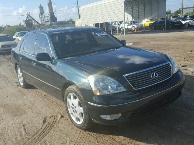 2001 Lexus LS430 | 944509