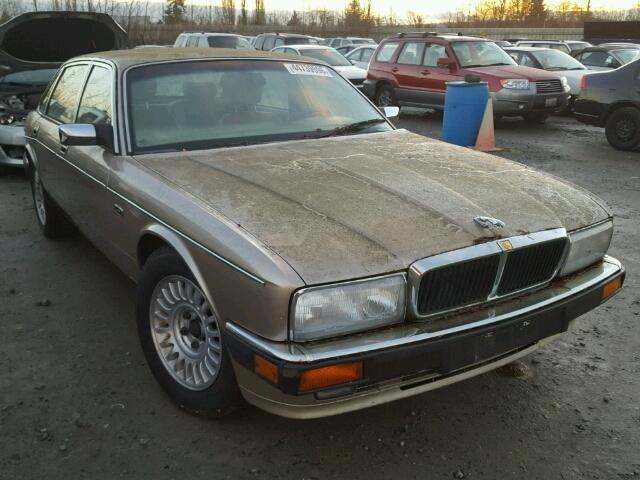 1994 Jaguar XJ | 944510
