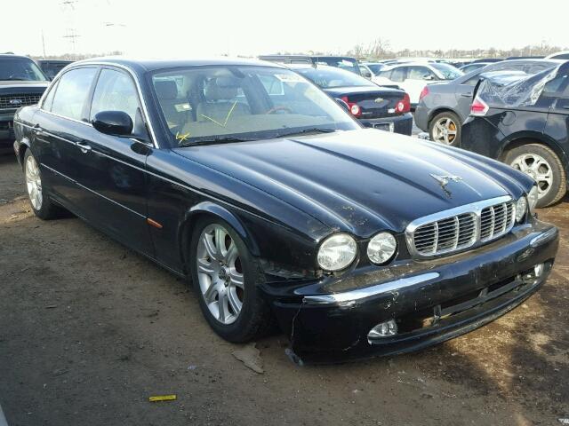 2005 Jaguar XJ8 | 944511