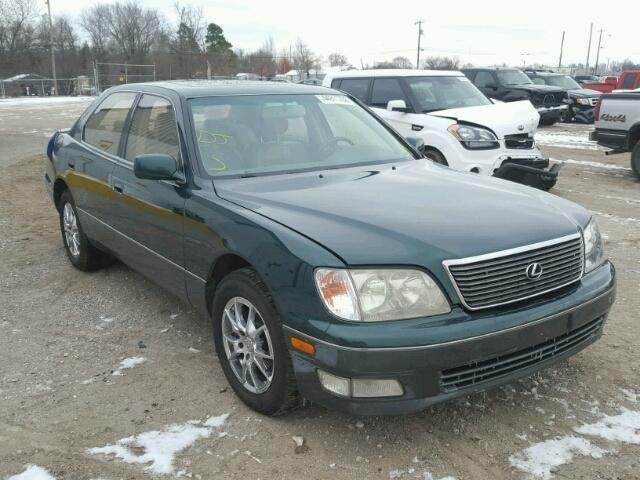 1999 Lexus LS400 | 944515
