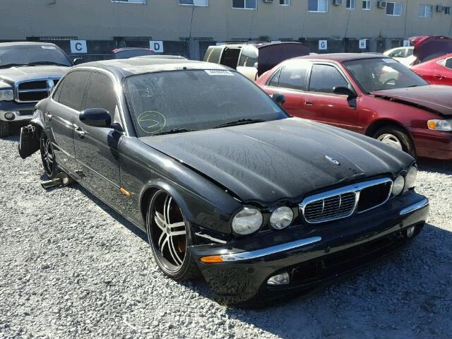 2005 Jaguar XJ8 | 944517