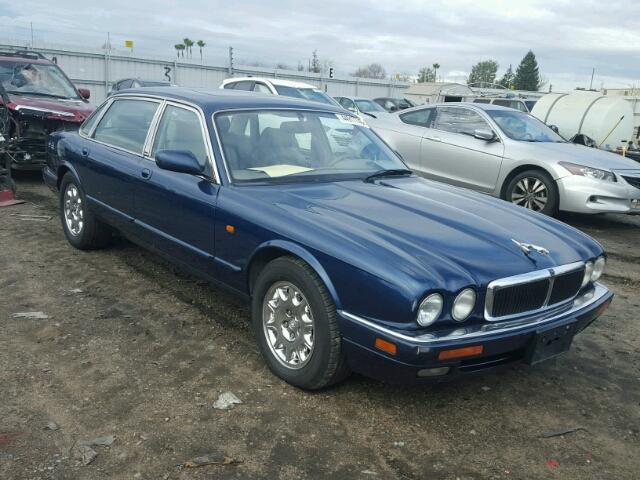 1997 Jaguar XJ6 | 944518