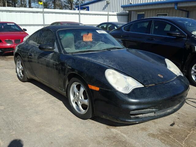 2003 Porsche 911 | 944519