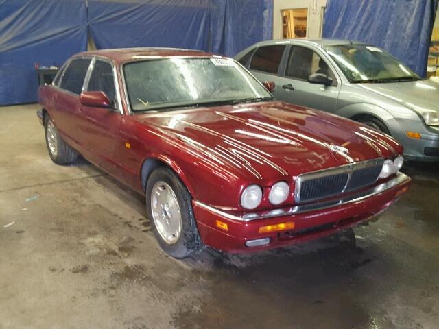 1997 Jaguar XJ6 | 944521