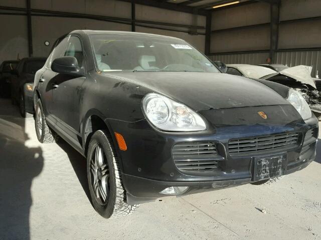 2004 Porsche Cayenne | 944523