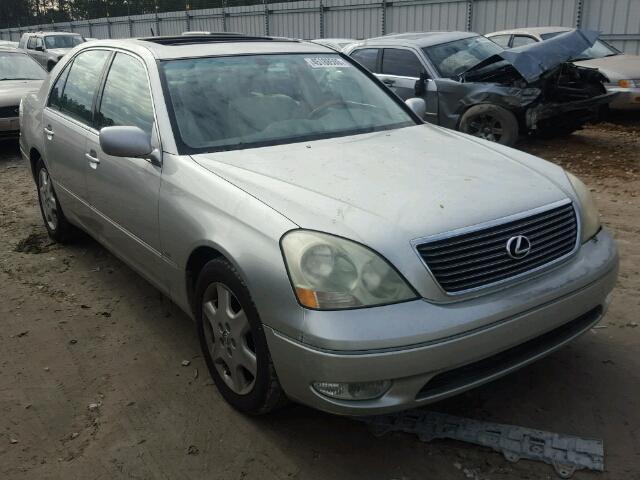 2001 Lexus LS430 | 944525