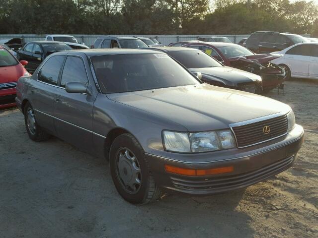 1993 Lexus LS400 | 944526