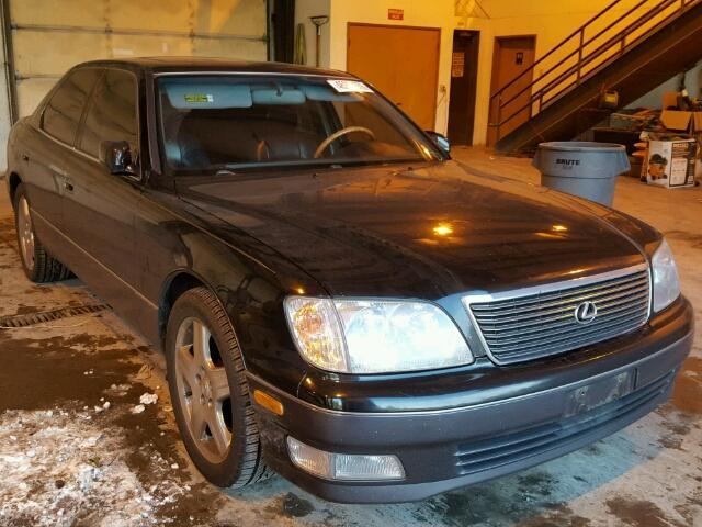 2000 Lexus LS400 | 944529