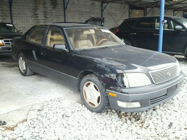 1998 Lexus LS400 | 944531