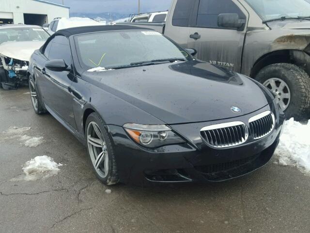 2007 BMW M6 | 944532