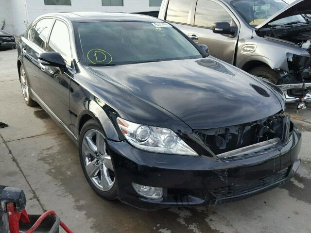2012 Lexus LS460 | 944533