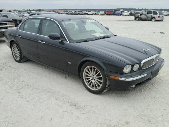 2006 Jaguar XJ8   944534