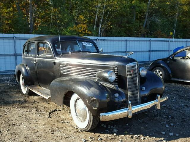 1937 CADILLAC ALL OTHER | 944538