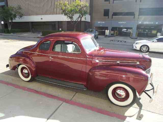 1940 DODGE ALL OTHER | 944540