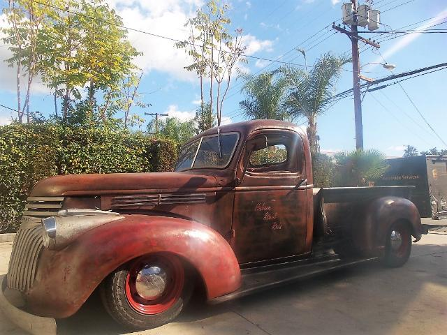 1941 CHEVROLET ALL OTHER | 944541