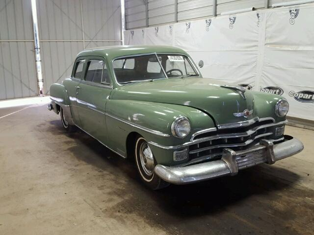 1950 CHRYSLER ALL OTHER | 944542