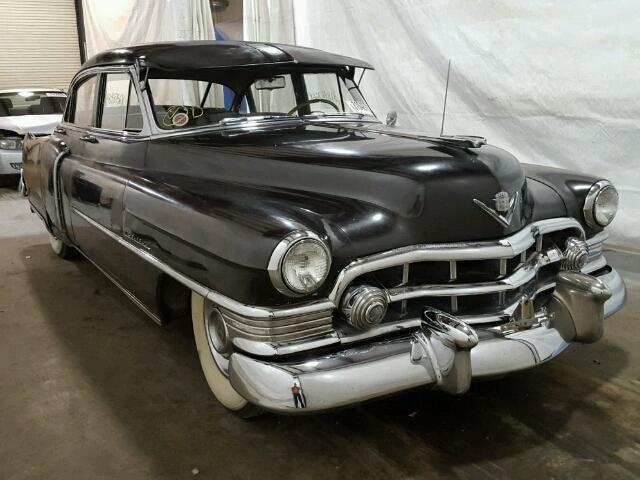 1950 Cadillac DeVille | 944543