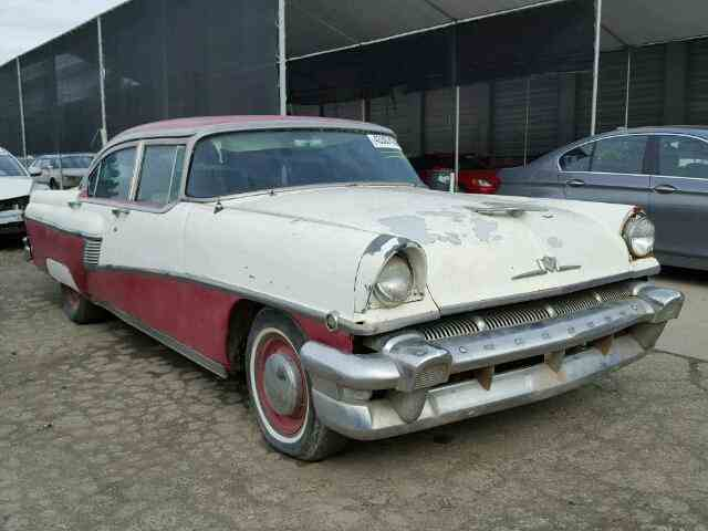 1956 MERCURY ALL OTHER | 944549