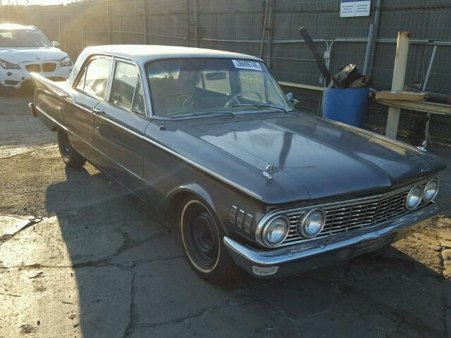 1961 MERCURY ALL OTHER | 944555