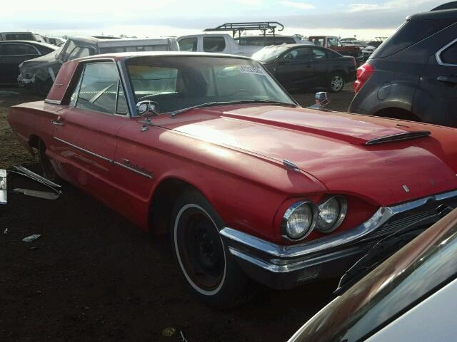 1964 Ford Thunderbird | 944558