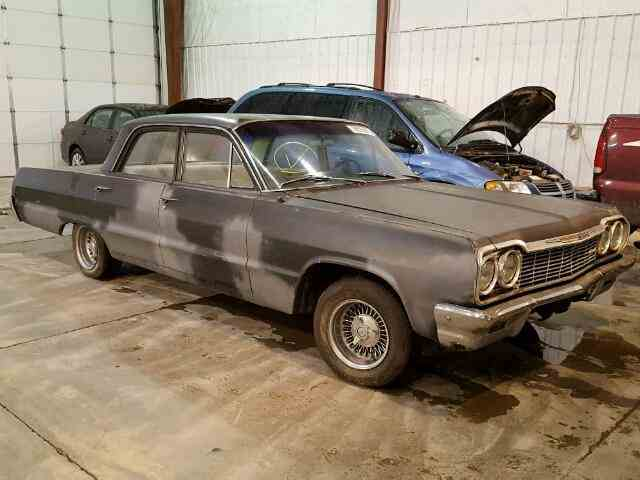 1964 CHEVROLET ALL OTHER   944559