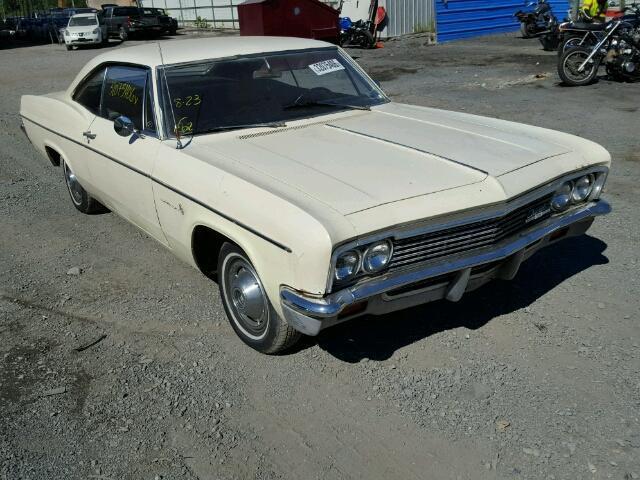 1966 Chevrolet Impala   944564