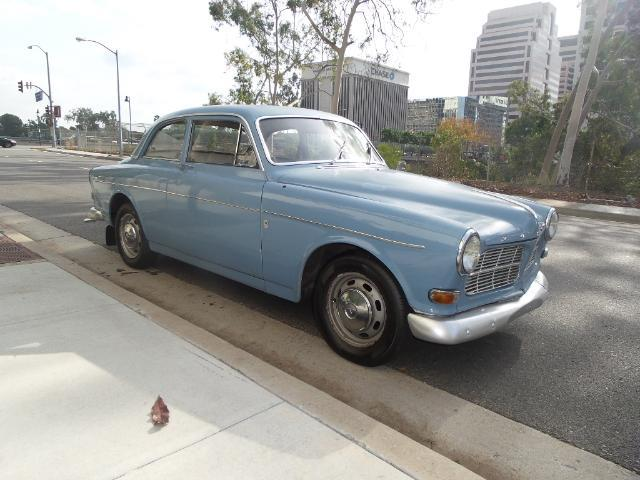 1966 VOLVO ALL OTHER | 944565