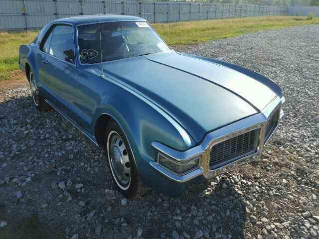 1969 Oldsmobile Toronado | 944570