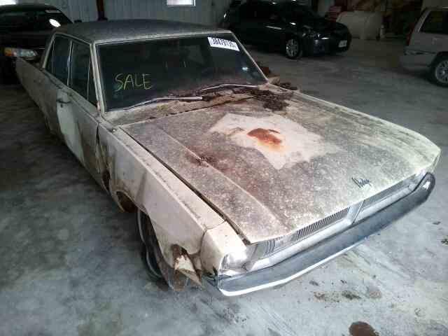 1970 Dodge Dart | 944576