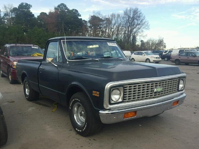 1971 Chevrolet C/K 1500 | 944577