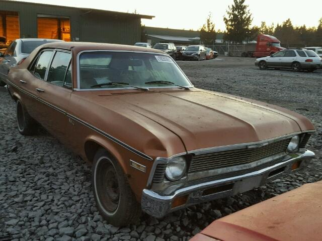 1972 CHEVROLET ALL OTHER | 944584