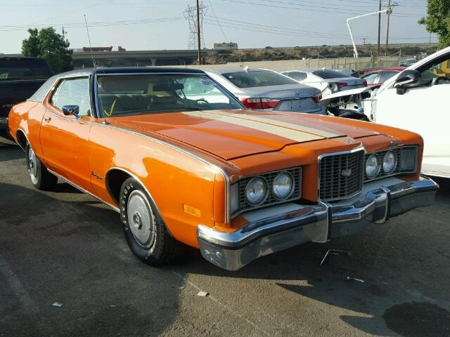 1973 MERCURY ALL OTHER | 944588