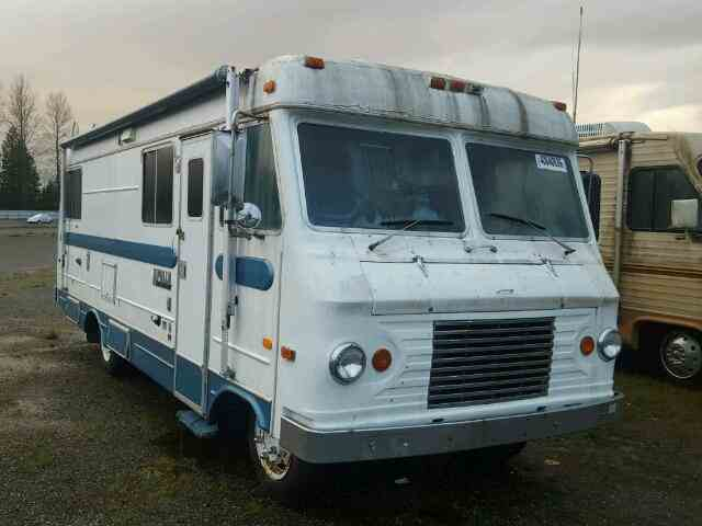 1973 Unspecified Recreational Vehicle | 944591