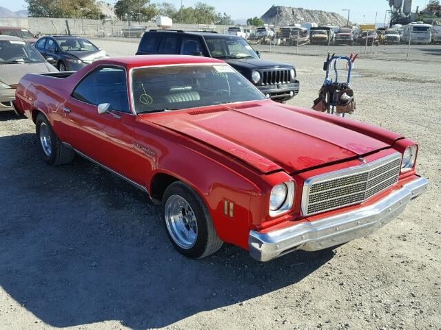 1974 CHEVROLET ALL OTHER | 944594