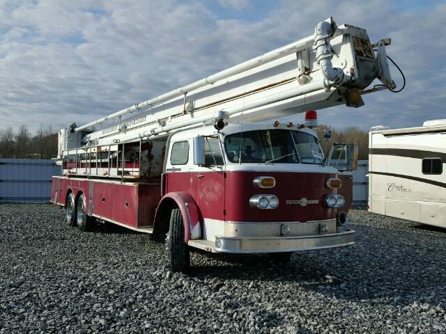 1974 OTHR FIRE TRUCK | 944595
