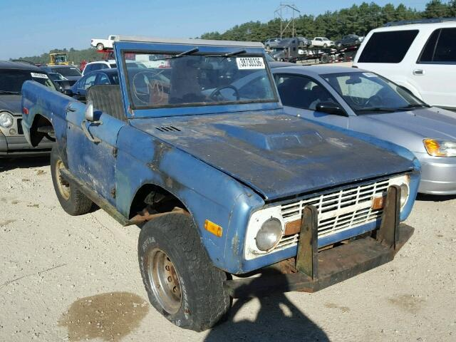1974 Ford Bronco | 944598