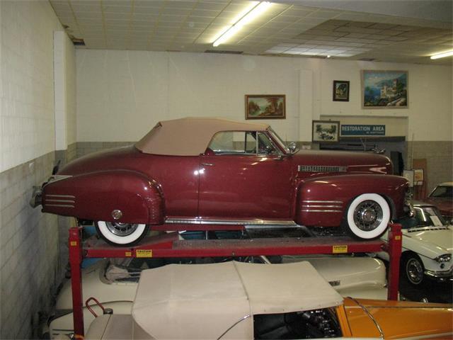 1941 Cadillac Series 62 | 940046