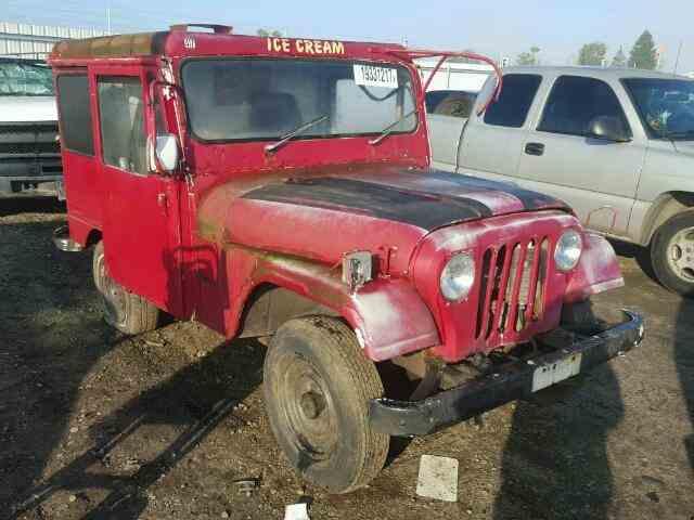 1975 Jeep Comanche   944603