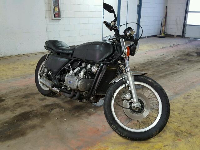1975 HONDA GL CYCLE | 944606
