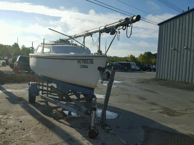 1976 CCHM BOAT | 944612