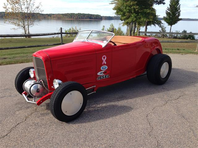 1932 Ford Roadster | 940462