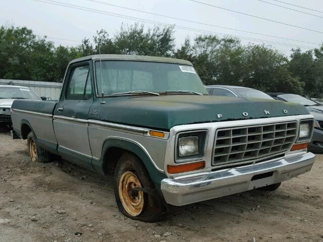 1978 Ford F150 | 944630
