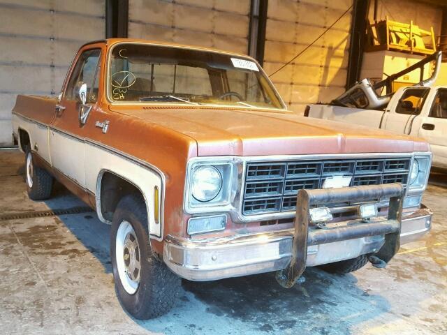 1979 CHEVROLET C/K2500   944634