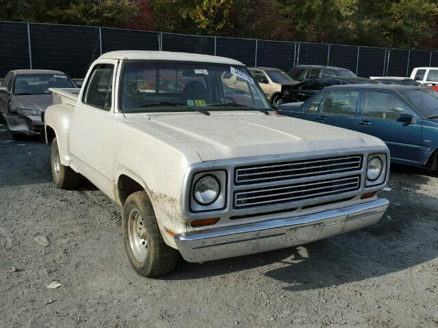 1979 Dodge Ram | 944636
