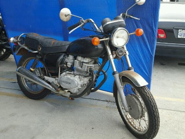 1979 HONDA HAWK CB400   944637
