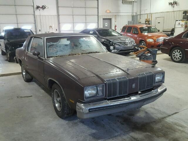 1979 Oldsmobile Cutlass | 944638