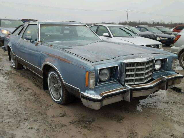 1979 Ford Thunderbird | 944641